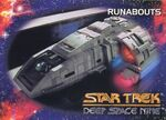 Star Trek Deep Space Nine - Season One Card068