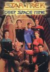 Star Trek Deep Space Nine - Season One Card R001