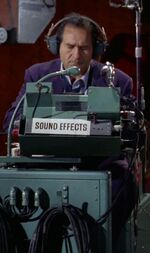 892-IV sound effects man