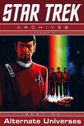 Best of Alternate Universes cover