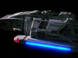 Unnamed Danube class runabouts