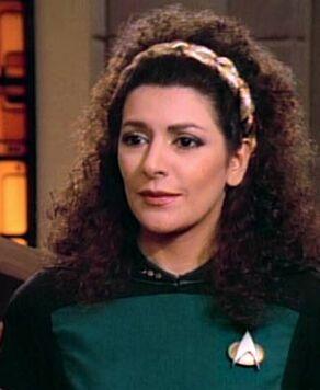 Deanna Troi (2364)