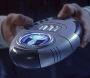 ESI medical scanner