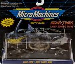 Galoob Star Trek MicroMachines no.66107
