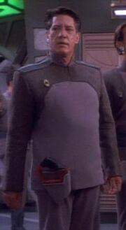 General Krim auf DS9