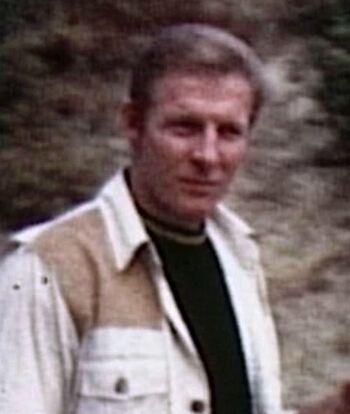 Jud Taylor in 1968
