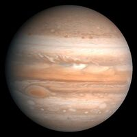 JupiterNASA