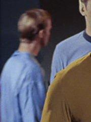 Krankenwärter Sternenbasis 11 2267