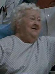 Patientin 1 Mercy Hospital San Francisco 1986