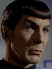 Spock 2268