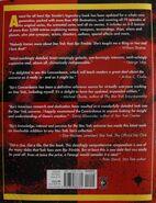 Star Trek Concordance UK second edition, back cover
