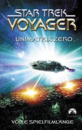 Unimatrix Zero (Volle Spielfilmlänge)