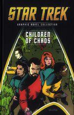 Eaglemoss Star Trek Graphic Novel Collection Issue 96