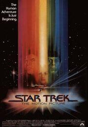 Poster film ST01 1979