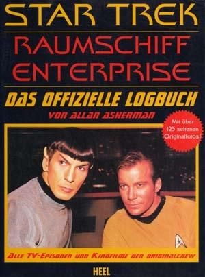 Star Trek Raumschiff Enterprise Das offizielle Logbuch