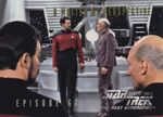 Star Trek The Next Generation - Season Three Trading Card 272