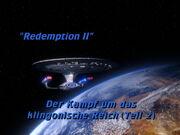 TNG 5x01 Titel (Deu-Eng)