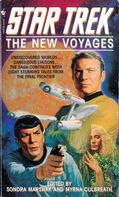 The New Voyages, Bantam