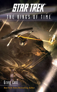 The Rings of Time cover