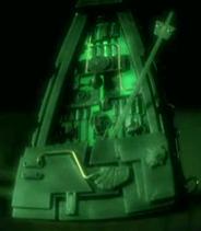 Borg-Metronom