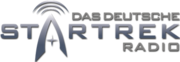 Das deutsche Star Trek Radio Logo