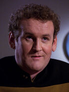 Miles O'Brien 2367