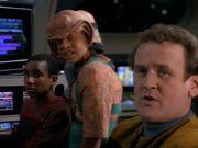 O'Brien rettet die beiden Jungs