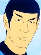 Spock 2270