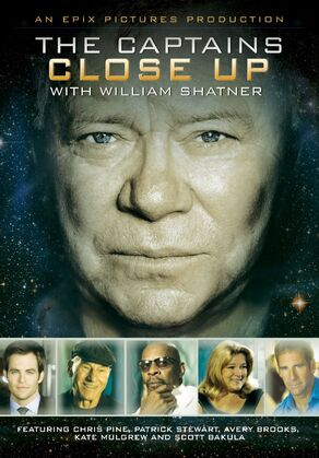 The Captains Close Up DVD cover.jpg