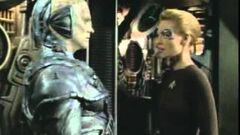 "VOY ""Drone"" - ""Assimilation"""