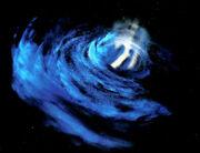 Bajoran wormhole