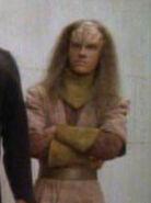 Carraya IV Klingon 4