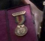 Christopher Pike Medal of Valor