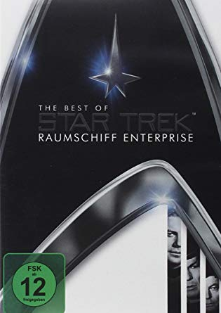Raumschiff Enterprise - The Best Of