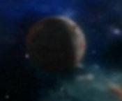 Second Planet (Night)