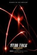 Star Trek Discovery Season 2 teaser poster