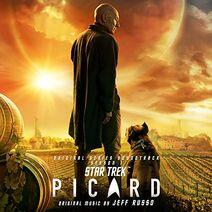 Star Trek Picard Soundtrack - Season 1