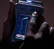 Starfleet Tricorder 2379