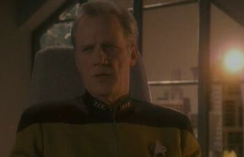Vice Admiral Toddman