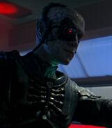 Borg drone, corridor 1