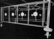 Earth spacedock (Phase II model)