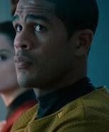 Enterprise command bridge crew 2, 2259