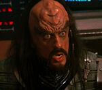 Klingon gunner 1, 2285