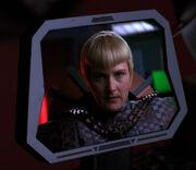 Klingon viewer