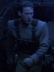 Mitglied 1 Sicherheitsteam Enterprise-A 2287