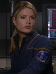 Petty Officer Enterprise 2154