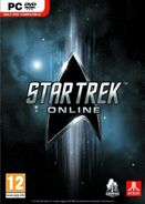 Star Trek Online gold cover