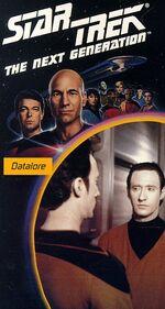 TNG 014 US VHS