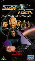 TNG vol 80 UK VHS cover