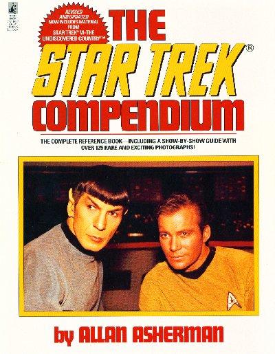 The Star Trek Compendium US Ed4